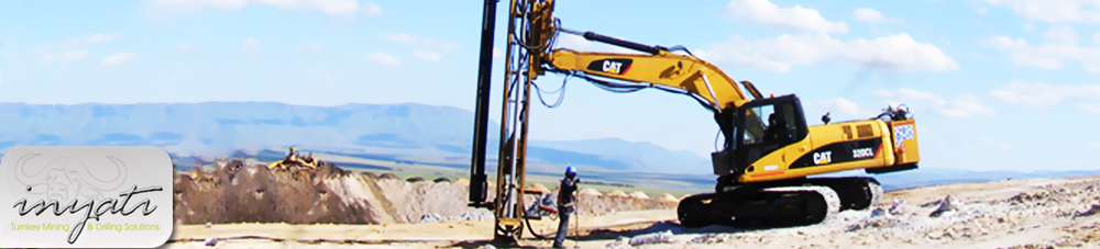 Inyati Group Drilling Services   Exploration and Core Drilling Services